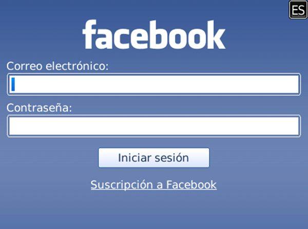 Facebook iniciar sesión en la red social - Preguntas