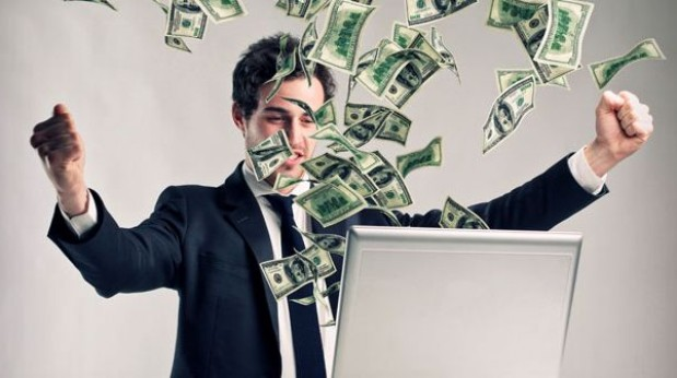 Cu nto dinero se gana por internet preguntas respuestas for Cuanto dinero se puede retirar de un cajero