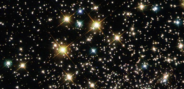 Mercedes El Paso >> ¿Cuánto cuesta una estrella? - Preguntas / respuestas