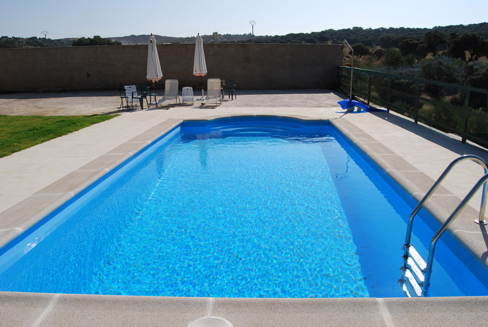 image gallery piscina